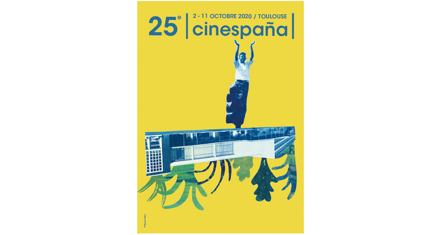 Cinespana 2020